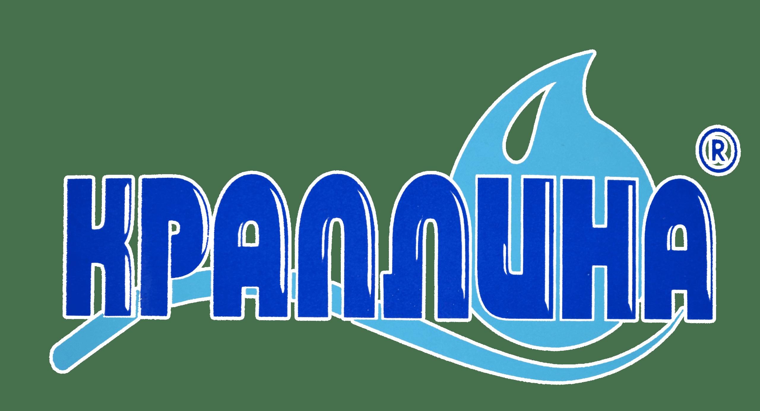 Фабрика воды Краплина ®